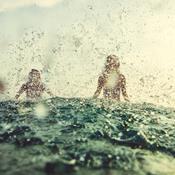 Danskerne hopper i havet den 22. august: Se de sjove events