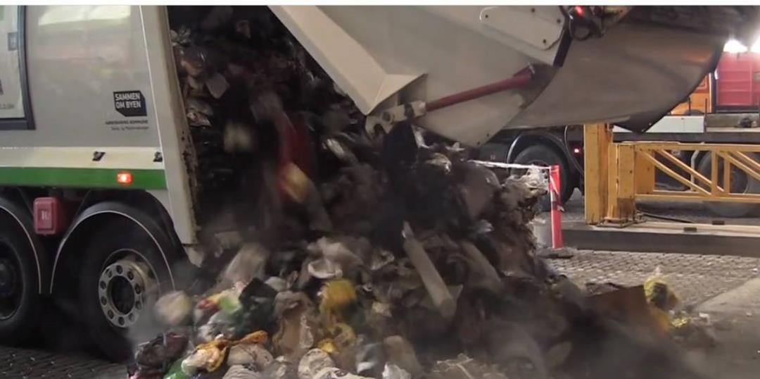 Fremtidens affaldssystem - for miljøets skyld