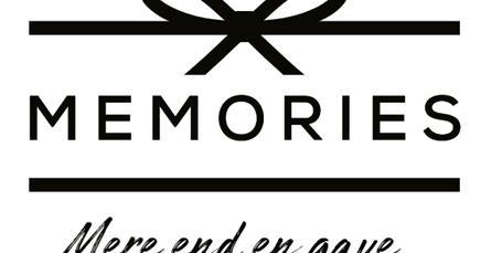 Memories - bæredygtige oplevelser