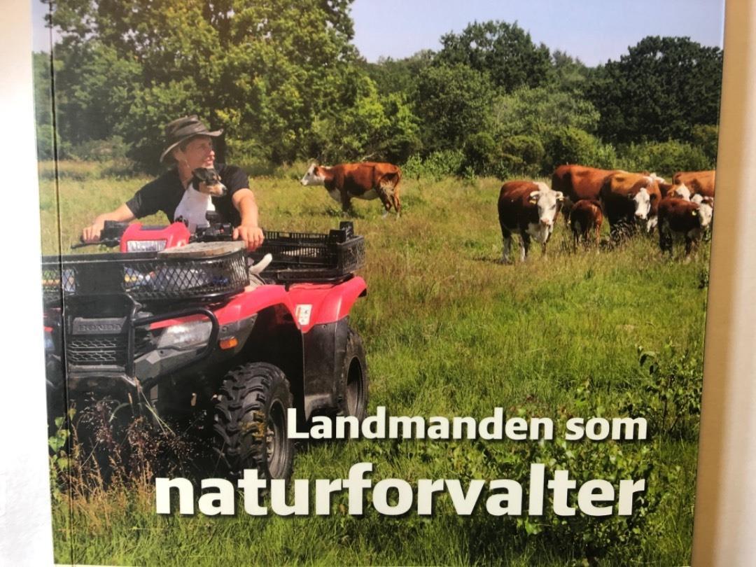 Årsmøde - med besøg af biolog Anne Eskildsen