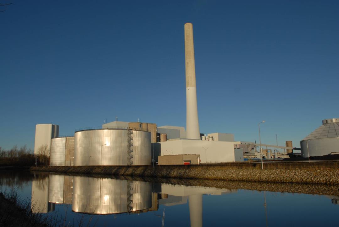 KlimaCafe1 - Fremtidens energiforsyning i Aarhus