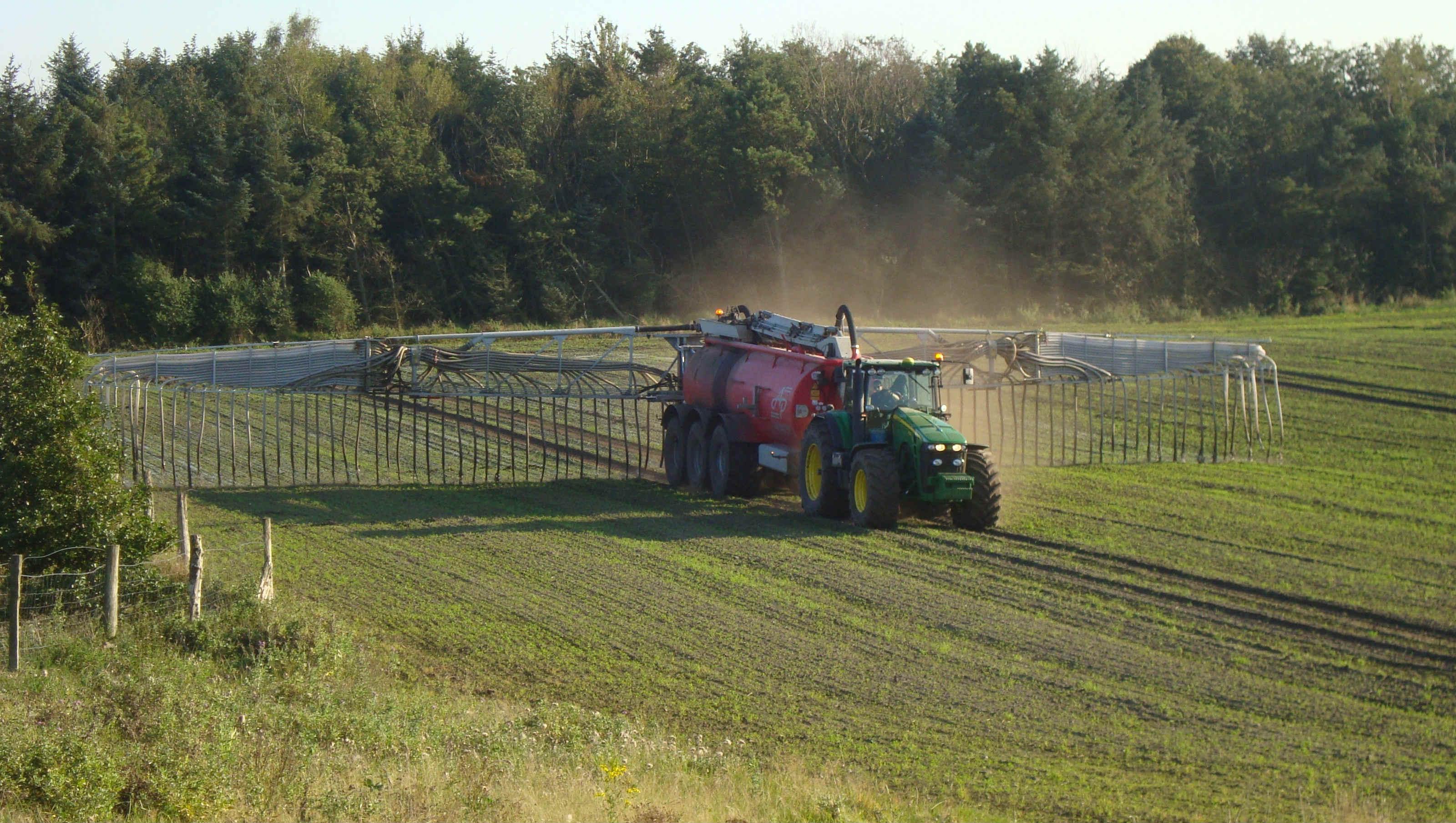 Ny aftale skruer op for kvælstofindsatsen