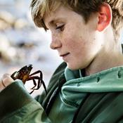 Elever laver naturdokumentarfilm - og giver overskuddet til DN