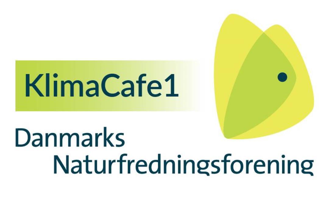 KlimaCafe1 - Grønt Topmøde med spidskandidater til KV21