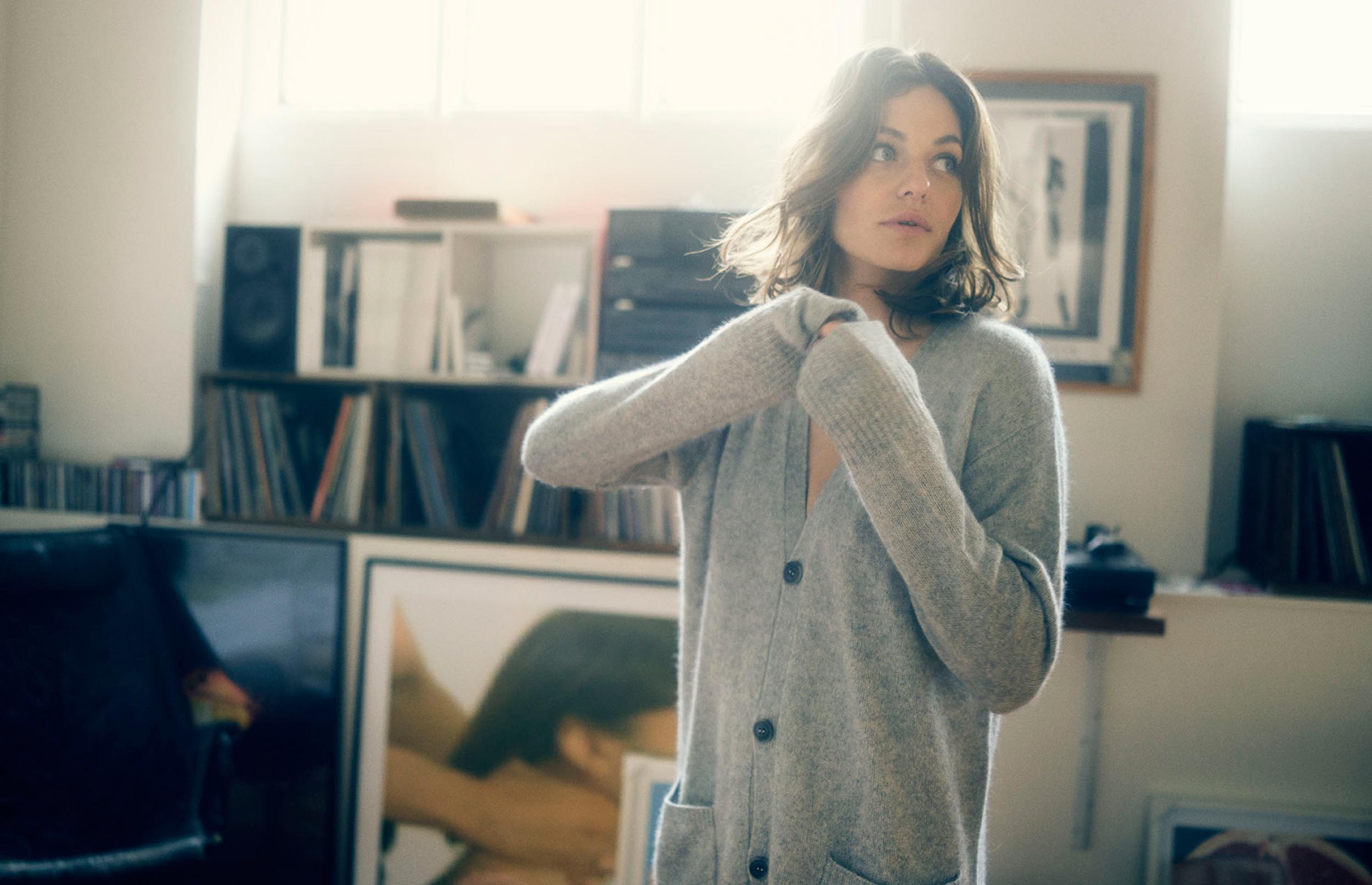 7 trin til grønt tøj: Sådan går du bæredygtig klædt