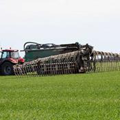 Landbruget langt fra mål om kvælstofreduktion