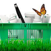 Køb miljørigtigt, når du handler